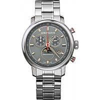 Швейцарський годинник Aerowatch Renaissance Chronograph Moon-Phases 84936AA06M