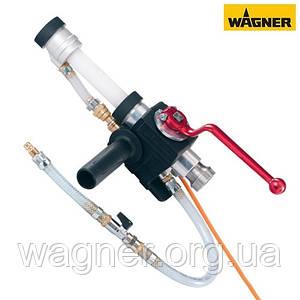Распылительный пистолет для шпатлевок Wagner (автоматический)