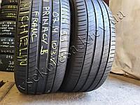 Шины бу 235/55 R17 Michelin