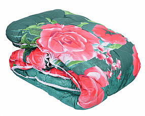 Недорого тёплое одеяло полуторное