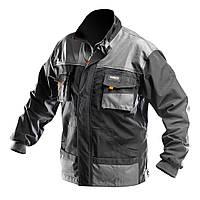 Куртка робоча NEO TOOLS 81-210