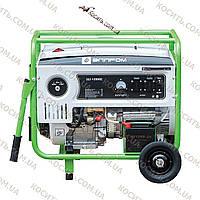 Бензиновый генератор Элпром ЭБГ-12500Е