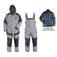 Зимовий костюм Norfin Extreme3 -32