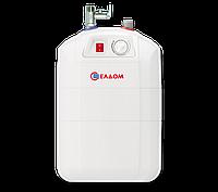 Электрический накопительный водонагреватель ELDOM Extra Life 15L 2kW (под мойкой)
