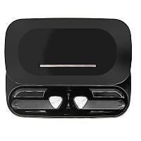 Бездротові Bluetooth-навушники Навушники BE36 (Чорний), фото 1