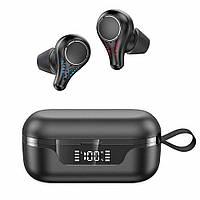 Беспроводные Bluetooth наушники Earbuds T8 (Черный), фото 1