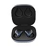 Бездротові Bluetooth-навушники Навушники M20 в металевому кейсі (Синій)