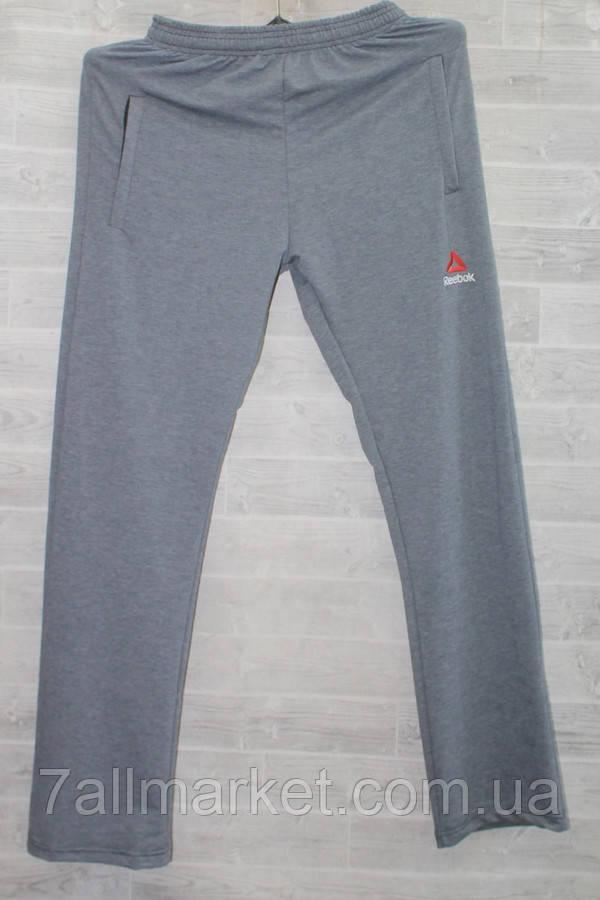 """Спортивні штани чоловічі на резинці REEBOK розміри 46-54 """"LOTOS"""" недорого від прямого постачальника"""