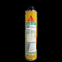 Клей-пена Sika Boom-582 (Foam Fix) 750 мл