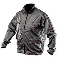 Куртка робоча NEO TOOLS 81-410