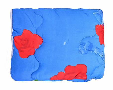 Недорого тёплое одеяло полуторное, фото 2