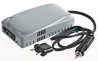 Преобразователь напряжения 12V-220V/130W/USB-5VDC0.5A/ Tesla ПН-22130