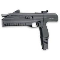 Пистолет-пулемет MP-661 K «Дрозд» с бункерным заряжанием