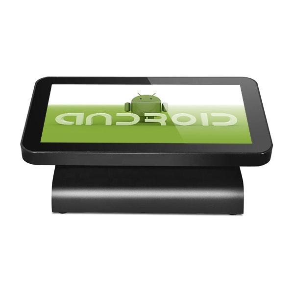 """POS термінал SmartCube Lite 12,1"""" Android Компактний потужний ПОС моноблок для магазину, кафе, ресторану"""