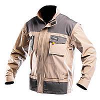 Куртка робоча NEO TOOLS 81-310 2 в1