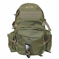 Рюкзак Flyye Frontline Deployment Backpack Khaki, фото 1