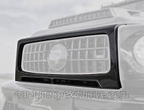 LUMMA front grille frame for Mercedes G-class W463A