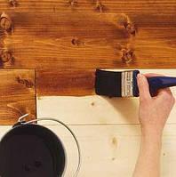 Декоративно-защитные покрытия
