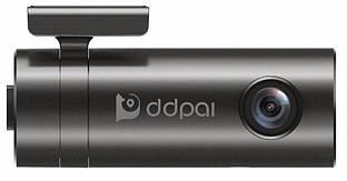 Відеореєстратор DDPai Mini Black
