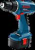 Шуруповерт аккумуляторный Bosch GSR 14,4-2 0601918G20