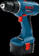 Шуруповерт аккумуляторный Bosch GSR 14,4-2 0601918G20, фото 1