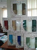 Набор махровых полотенец Medusa VIP Cotton 70*140+50*90 2шт