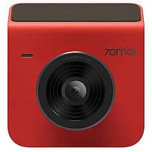 Відеореєстратор 70mai Dash Cam A400 Red