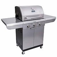 Газовый гриль Saber Select 3-Burner Gas Grill, фото 1