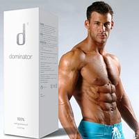 Спрей для увеличения члена Dominator продажа в Киеве