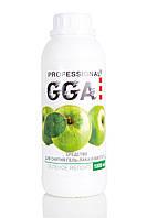 Жидкость для снятия гель-лака и биогеля GGA Professional,1000 мл