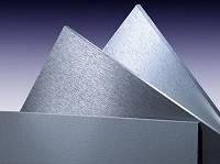 Лист алюминиевый