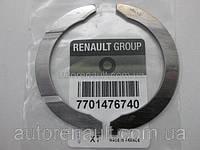 Опорный вкладыш коленчатого вала [STD] на Рено Мастер III 10-> 2.3dCi — Renault (Оигинал) - 7701476740