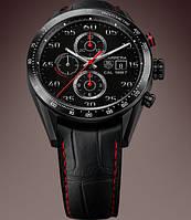 Часы Tag Нeuer Grand Carrera (циферблат), фото 1