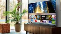 Телевизор Samsung 42 дюйма 4k самсунг Смарт