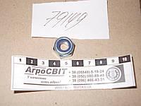 Контргайка М10х1,5; стандарт DIN 985, класс прочности 6.0