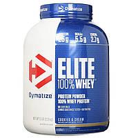 Протеин Dymatize Elite Whey Protein (2.1 kg)