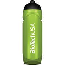 Фляга для води BioTech Waterbottle BioTech USA (750 ml green)