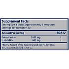Амінокислоти Scitec Nutrition Beta Alanine (120 g), фото 2