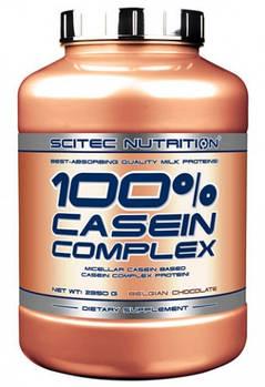 Протеин Scitec Nutrition Casein Complex (2350 g)