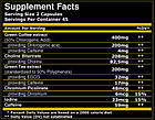 Жиорсжигатель Scitec Nutrition Green Coffee Complex (90 caps), фото 2