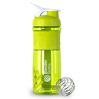 Шейкер Blender Bottle Sportmixer (760 ml green)