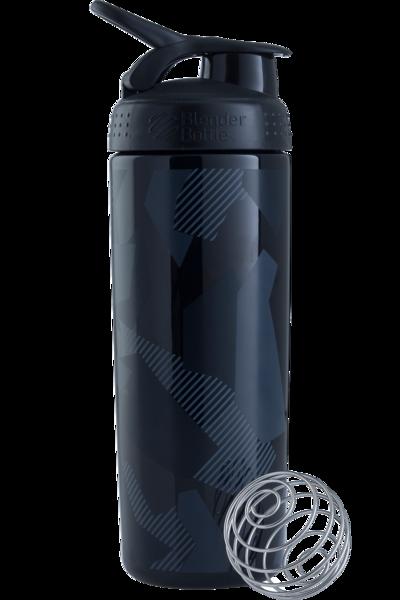 Шейкер Blender Bottle Signature Sleek (760 ml Black)