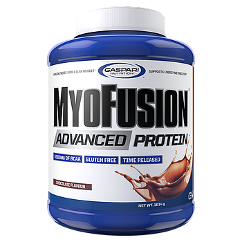 Протеин Gaspari MyoFusion Advanced Protein (1.8 kg)