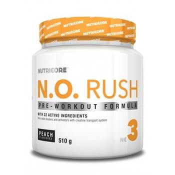 Предтренировочник Nutricore N.O. Rush (510g)