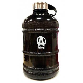 Шейкери Gallon Water Bottle Animal 1,9 L Black
