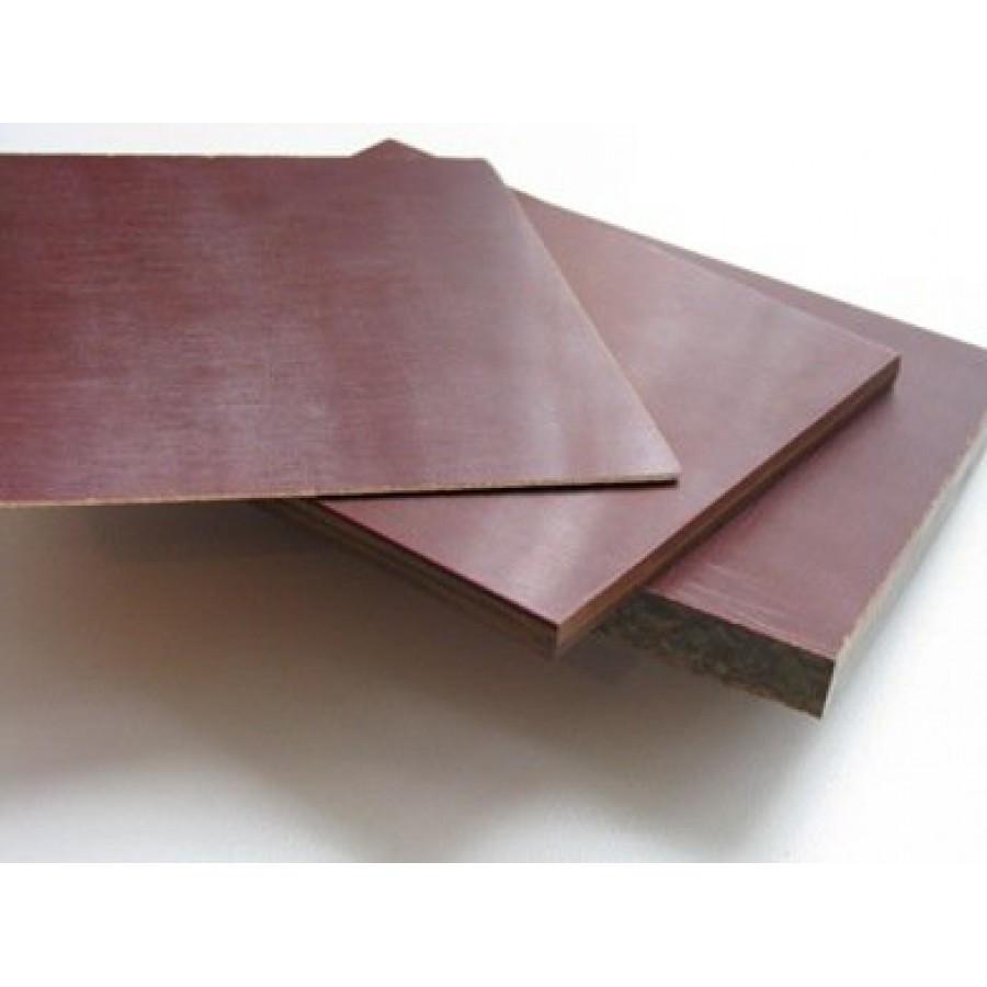 Текстолит листовой марки ПТК толщина 14,0мм., размер листа 1000*2000мм. ГОСТ 5-78 (Россия)