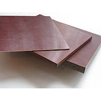 Текстолит листовой марки ПТ толщина 1,5мм., размер листа 1000*2000мм. ГОСТ 5-78 (Россия)