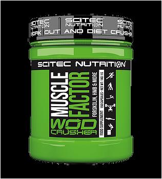 Витамины и минералы WOD Crusher Muscle Factor (150 caps)