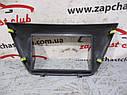 Рамка 2DIN магнитолы 8002A353HA 9915395 Lancer 9 Mitsubishi, фото 4