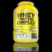 Протеин OLIMP Whey Protein Complex 100 % 1800 g+200 g